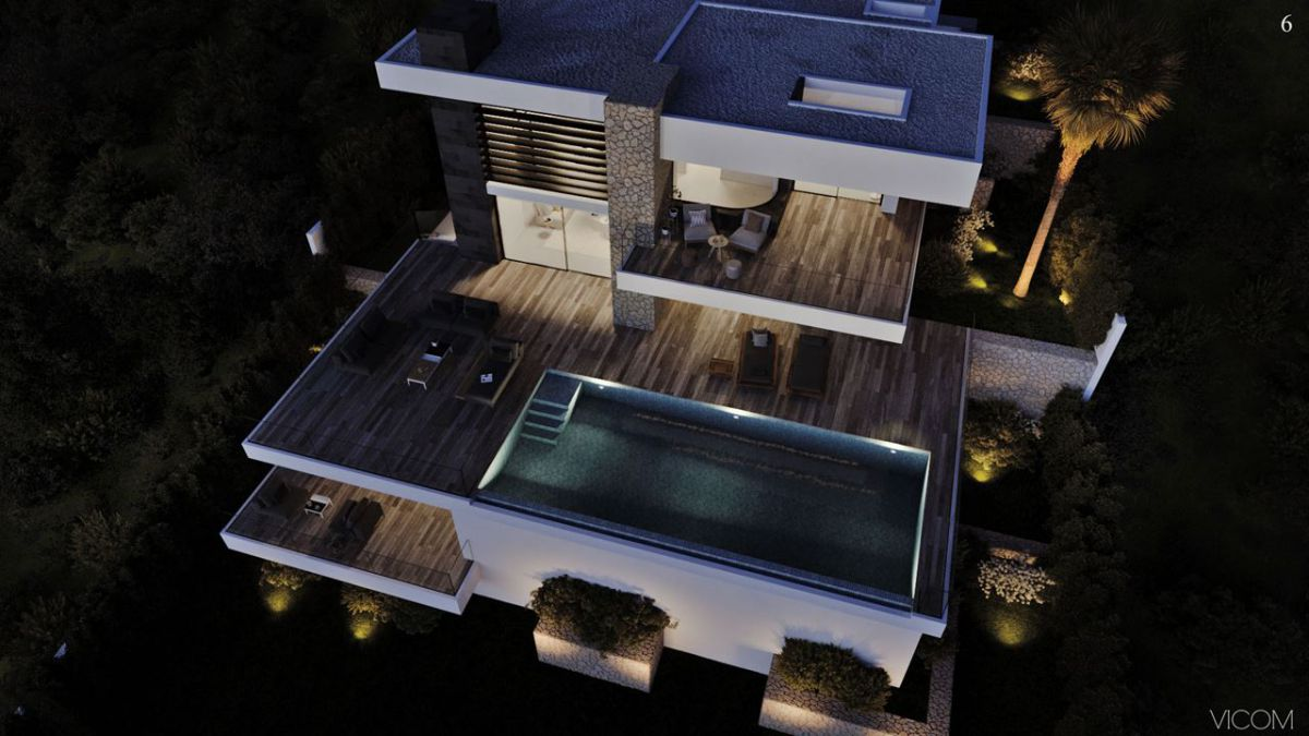 Venta. Chalet | Villa en Benitachell