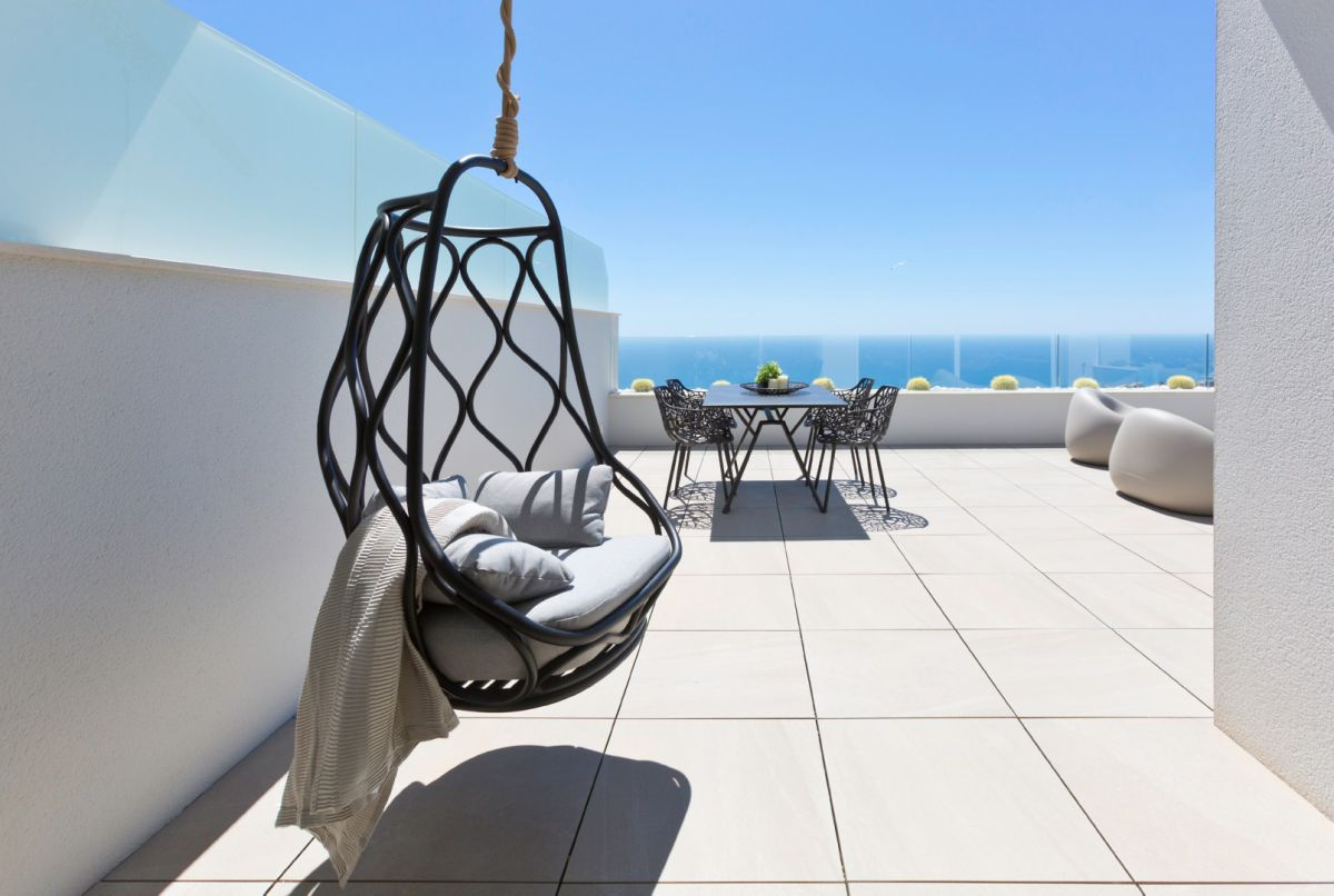3 bedroom Apartment in Benitachell - New build in Medvilla Spanje