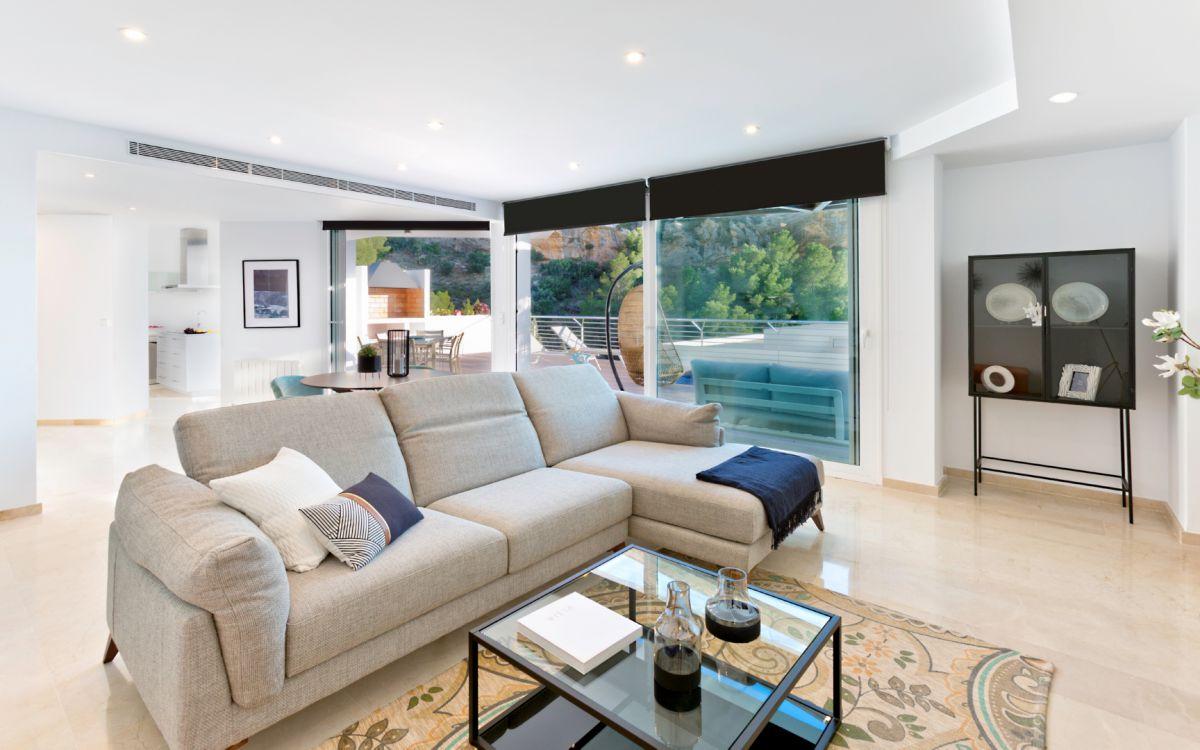New build Villa in Altea Altea