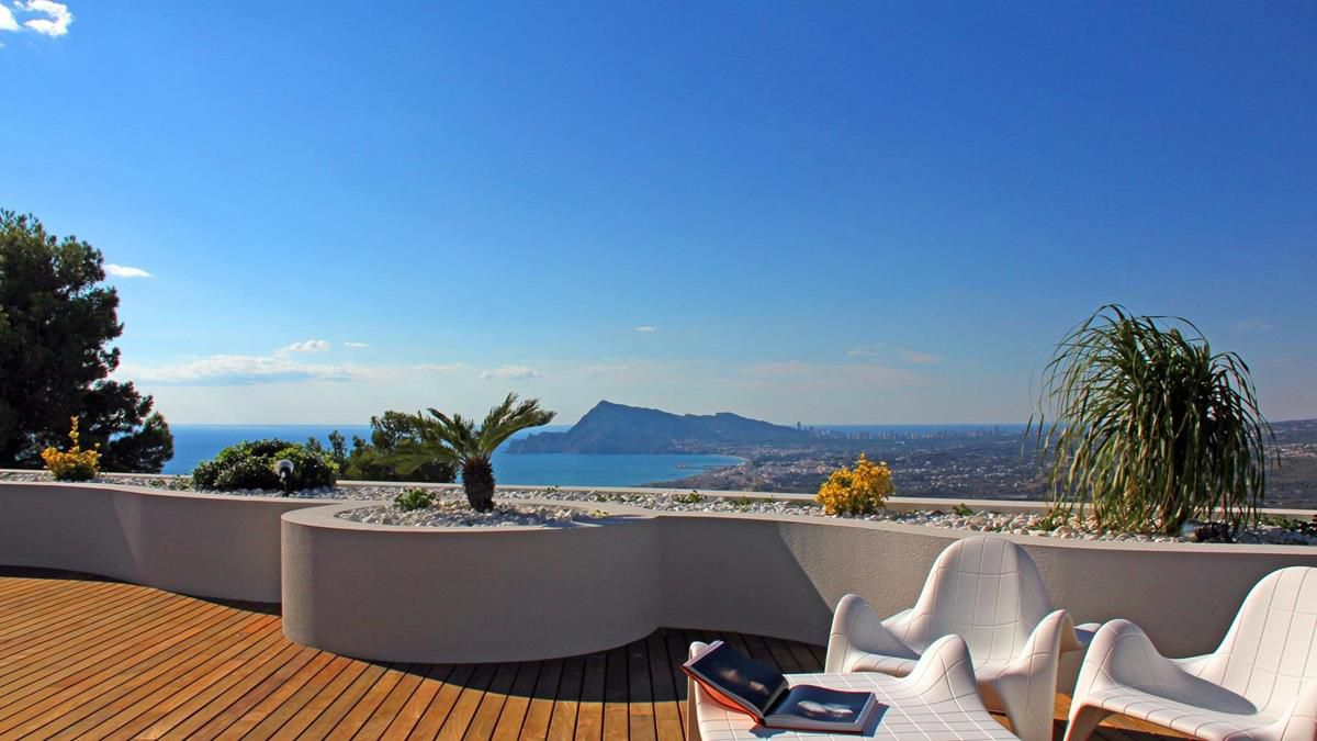 Apartment in Altea Altea