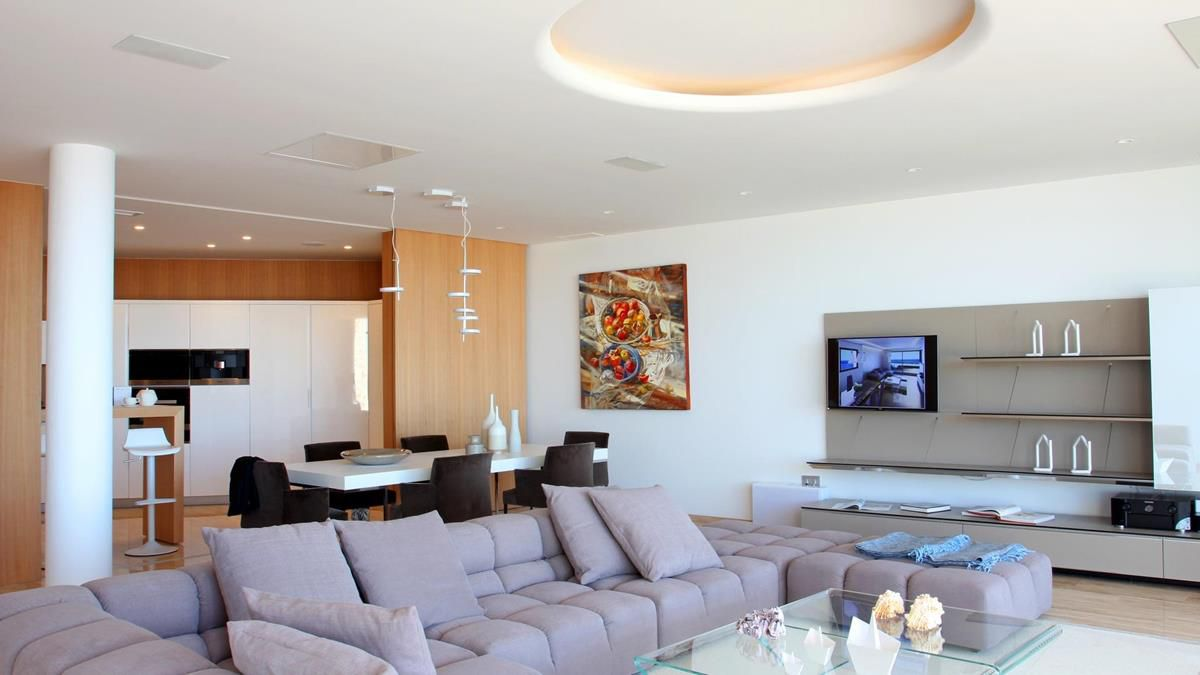 Photogallery - 7 - Exceptional homes in the Costa Blanca. Unparalleled Service. Exceptional properties in the Costa Blanca