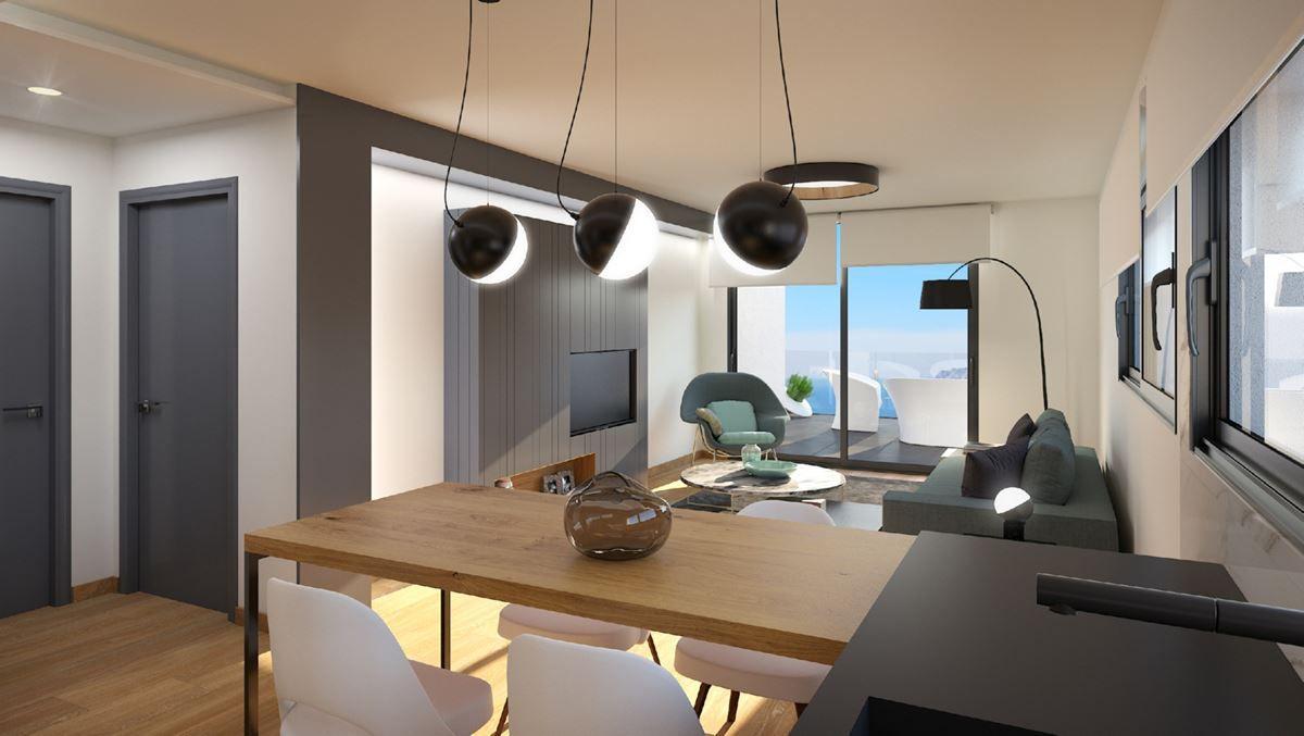 Verkauf. Wohnung in Benitachell