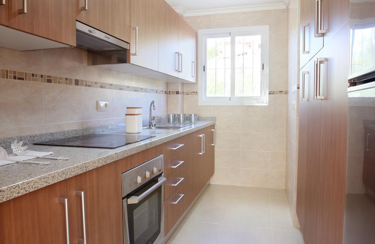 2 bedroom Apartment in Benitachell - New build in Medvilla Spanje