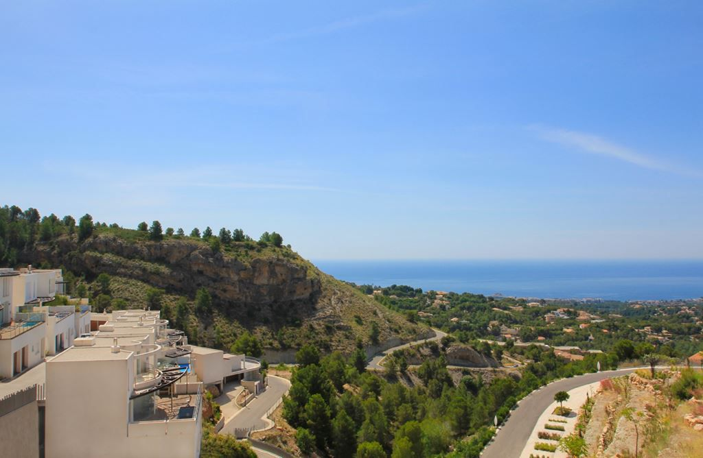 Photogallery - 2 - Exceptional homes in the Costa Blanca. Unparalleled Service. Exceptional properties in the Costa Blanca