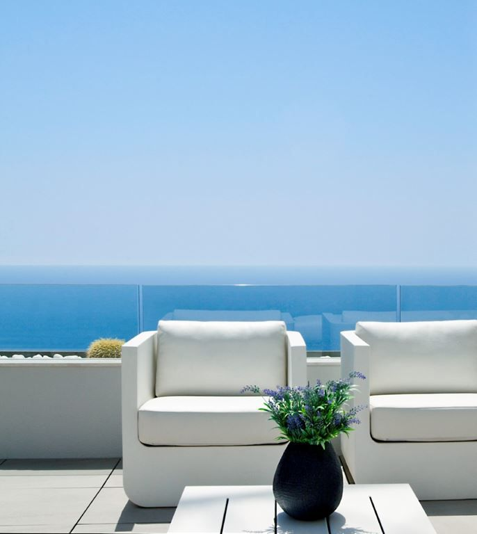 Blue Infinity Cumbre del Sol, Luxury Apartments for sale in Benitachell (north Costa Blanca), excell, Spain