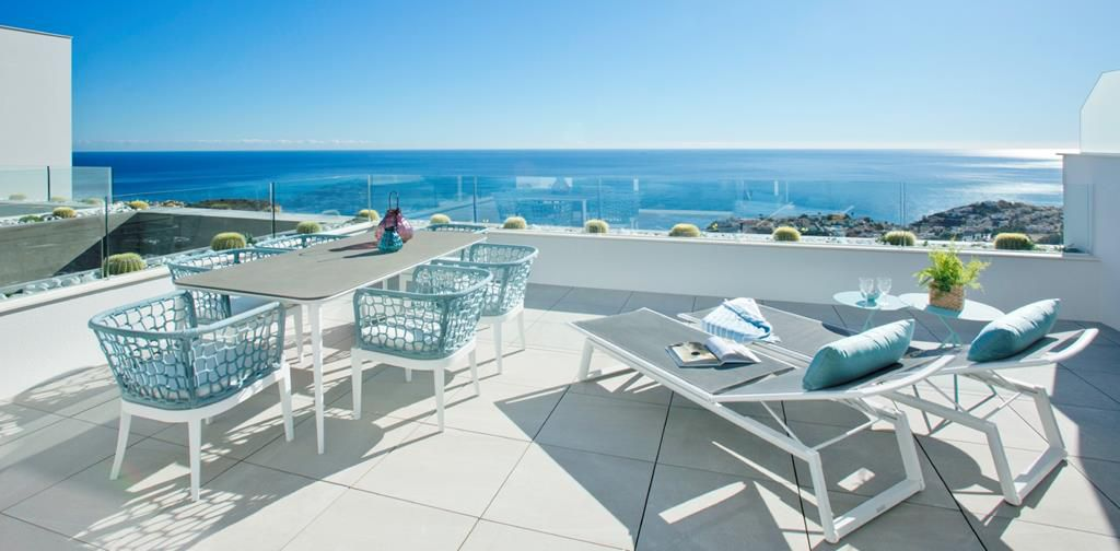 Apartment in Benitachell Cumbre Del Sol