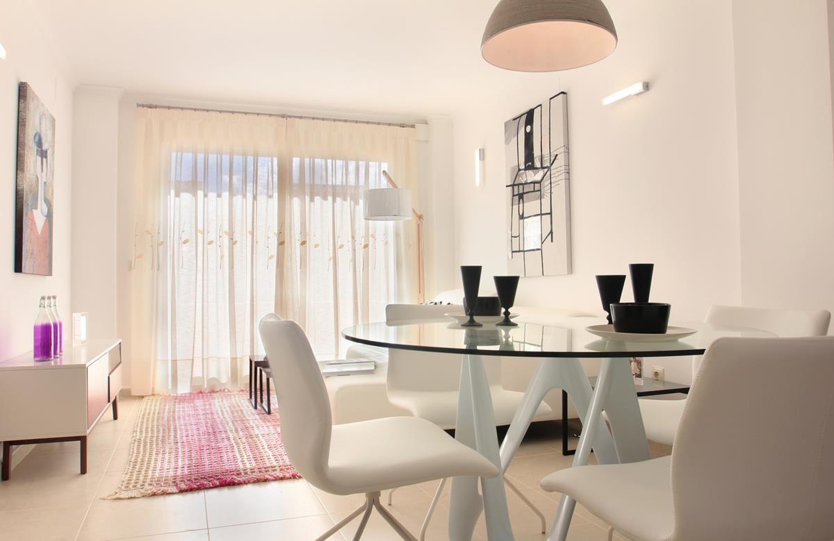 2 Sovrum Lägenhet i Benitachell - Nybyggnad in Medvilla Spanje