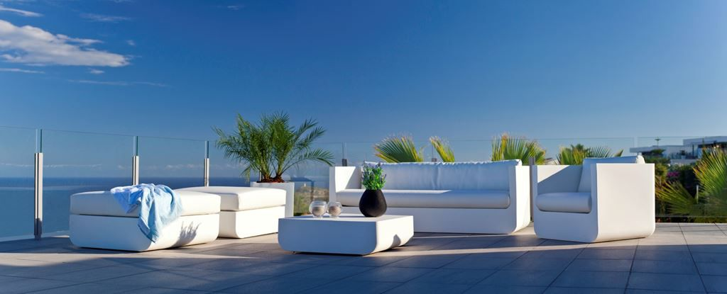 4 bedroom Villa in Benitachell - New build in Medvilla Spanje