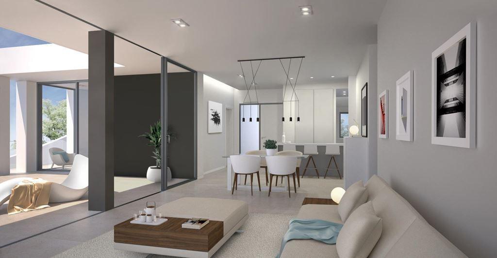 Venta. Villa Moderna en Benitachell
