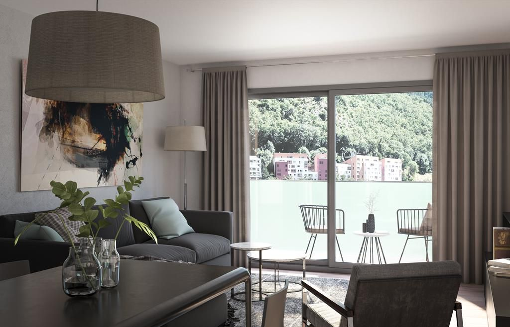 Pis en venda a Andorra la Vella, 2 habitacions, 79 metres