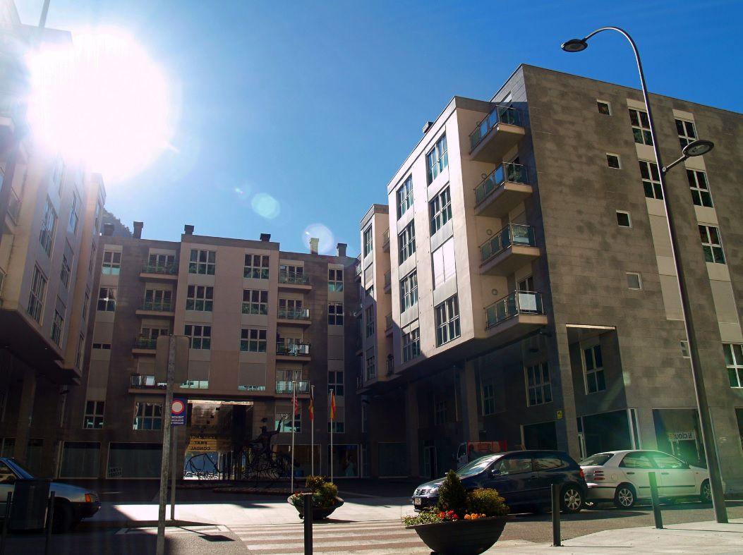 Pis en venda a Santa Coloma, 3 habitacions, 114 metres