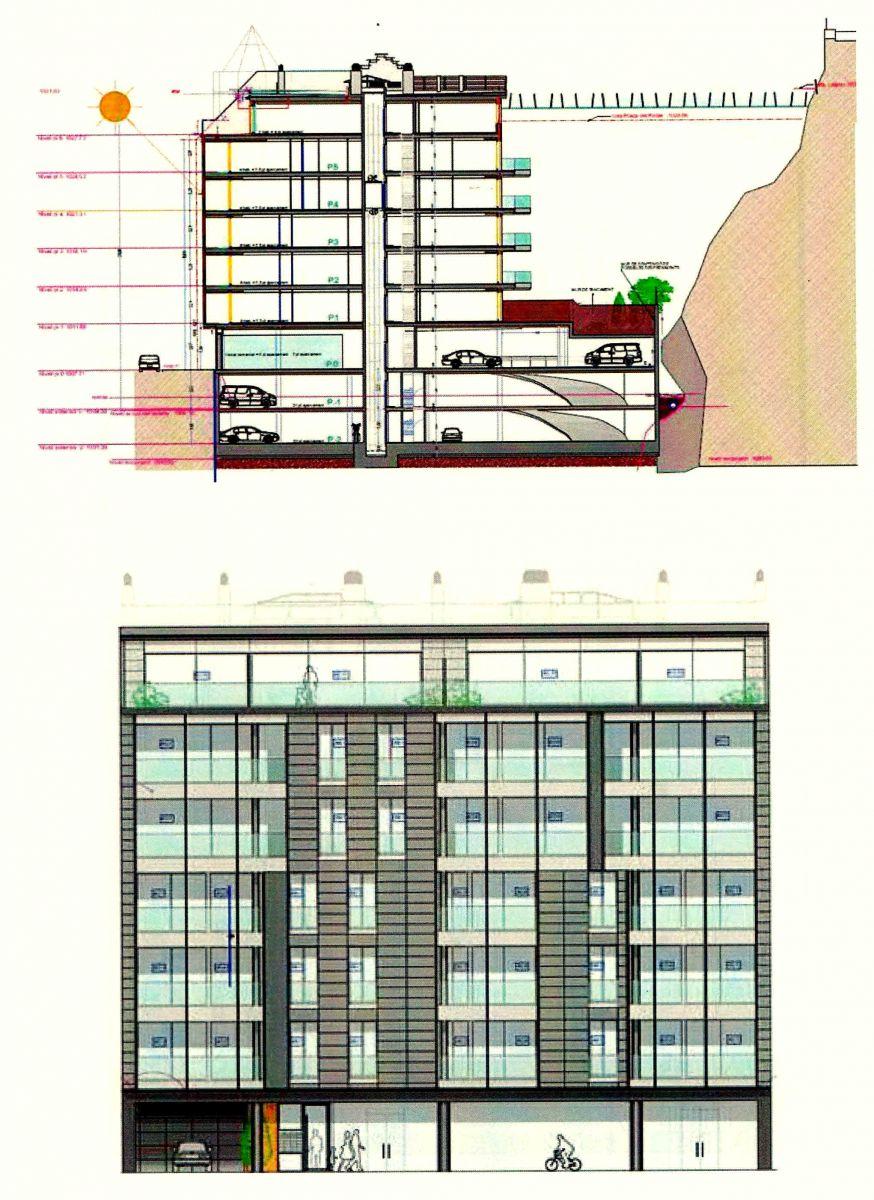 Pis en venda a Andorra la Vella, 3 habitacions, 184 metres