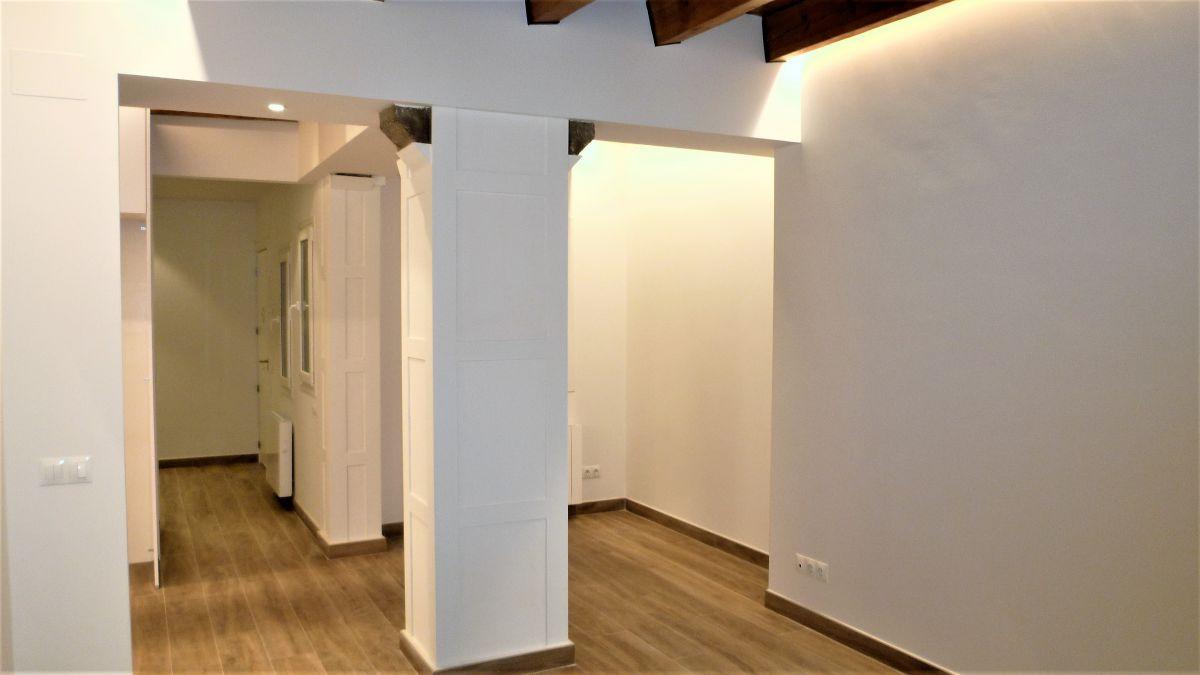 Pis de lloguer a Escaldes Engordany, 2 habitacions, 80 metres