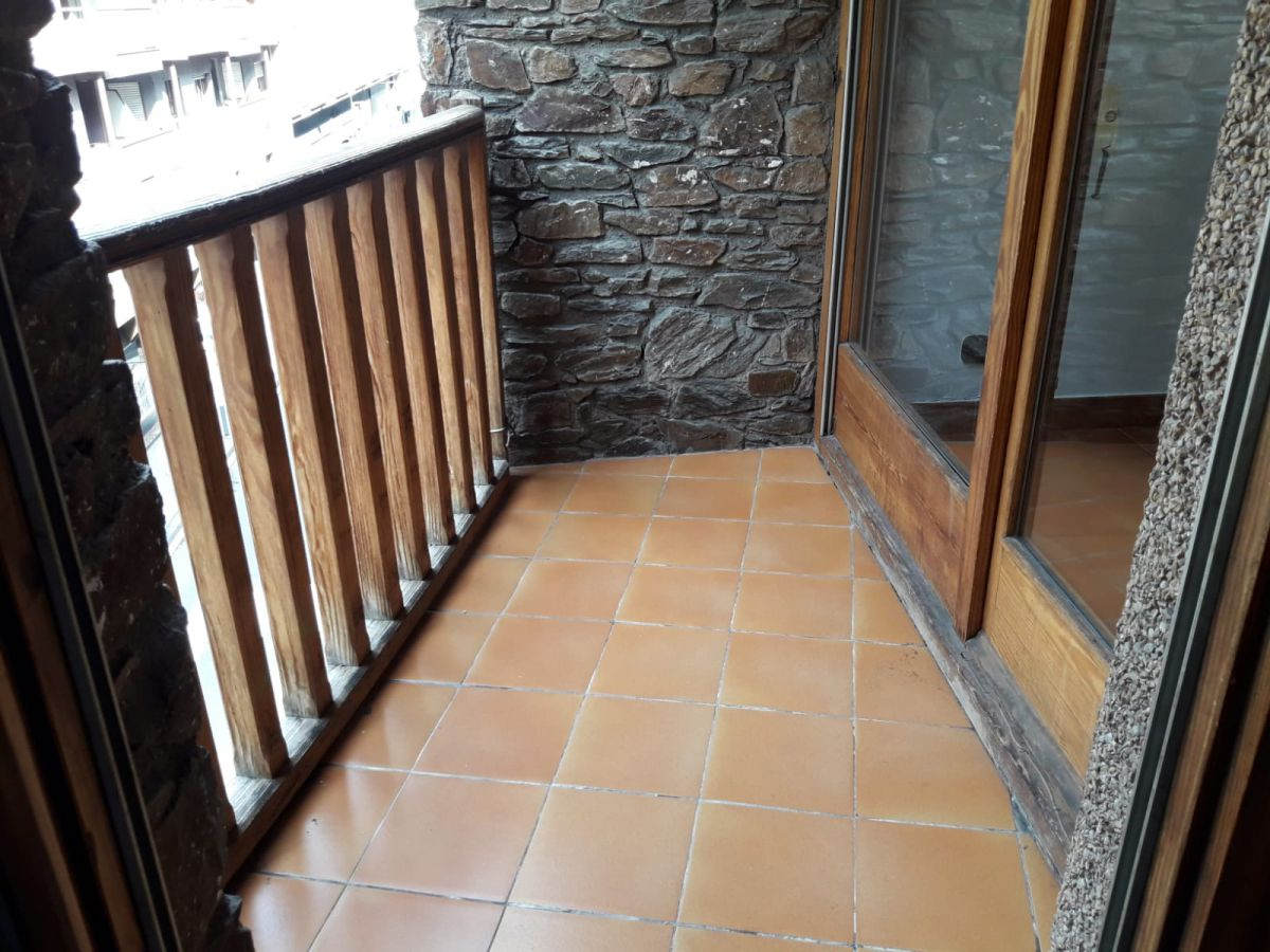 Pis de lloguer a Andorra la Vella, 3 habitacions, 95 metres