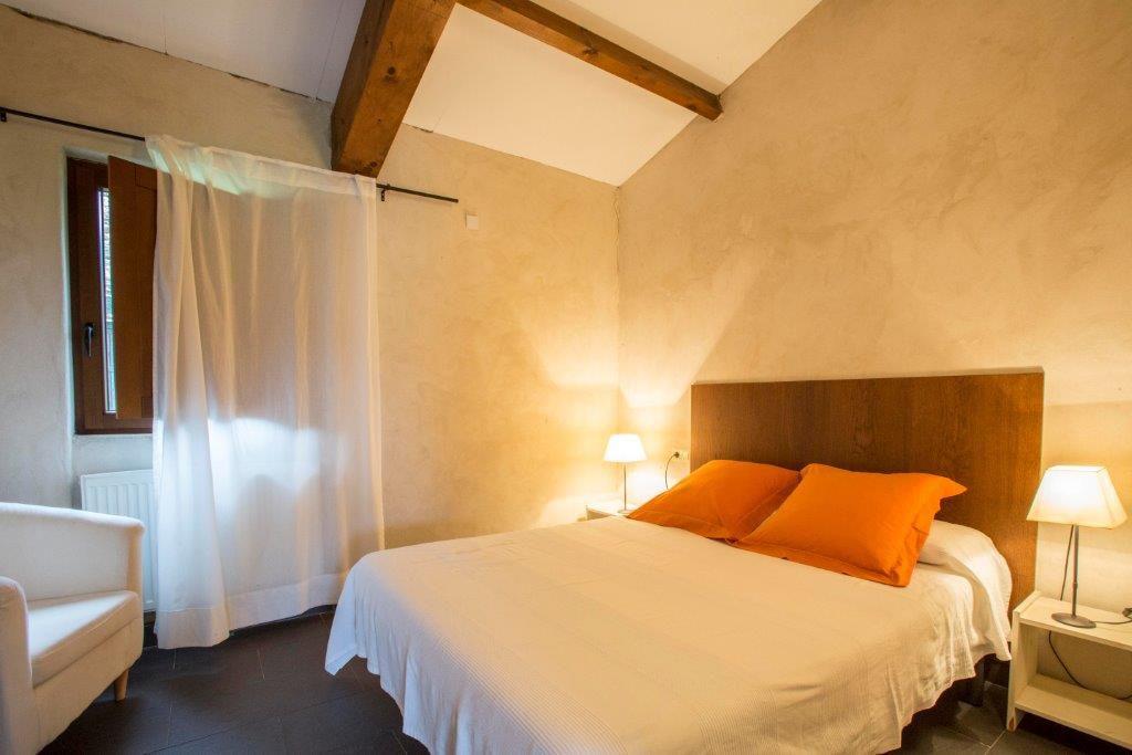 dormitorio 1 casa 2