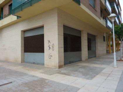 Local en alquiler con 110 m2,  en Benicarló
