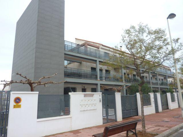 Garaje en venta con 10 m2,  en Alcossebre  - Foto 1