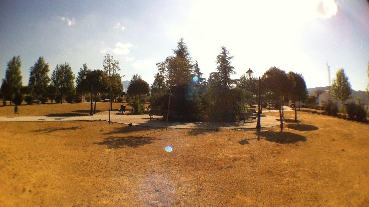 Jardines y parques