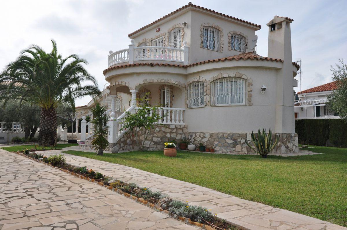 Vendre Villa Ampolla (L`)