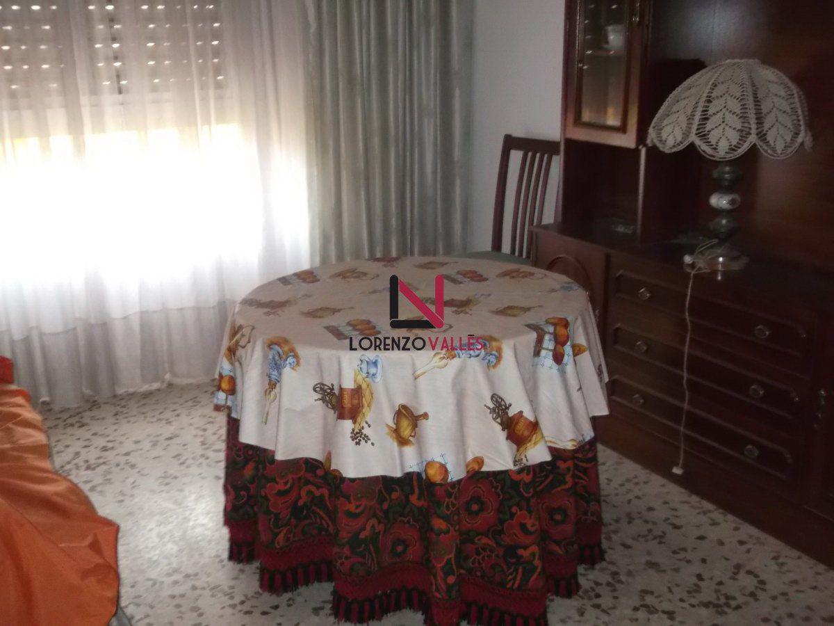 Dormitorio salita