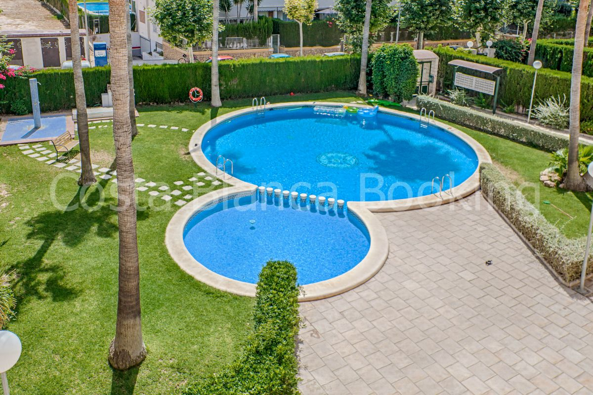 SPACIOUS AND ADORABLE APARTMENT IN THE CENTRE OF ALBIR