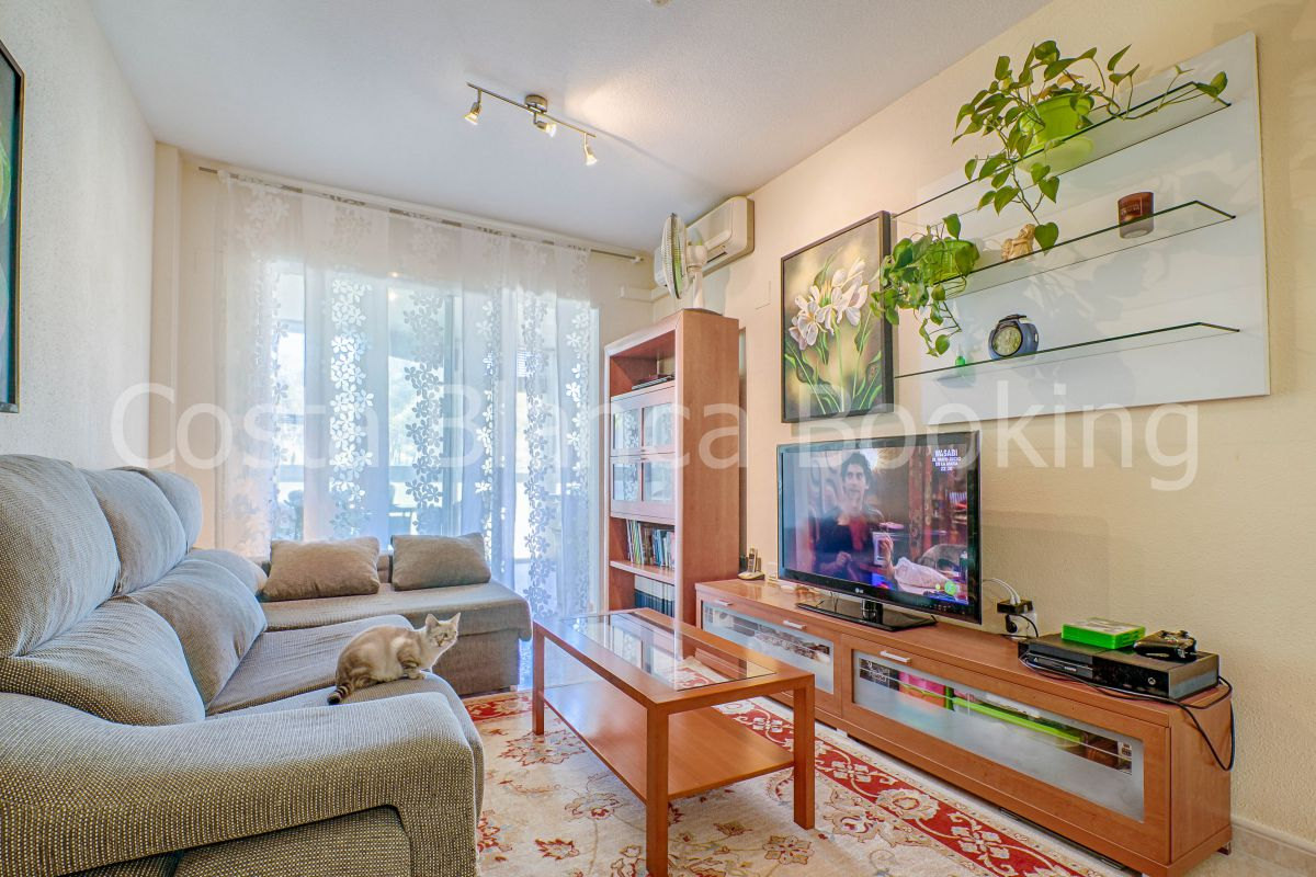 NICE APARTMENT AT A GREAT PRICE