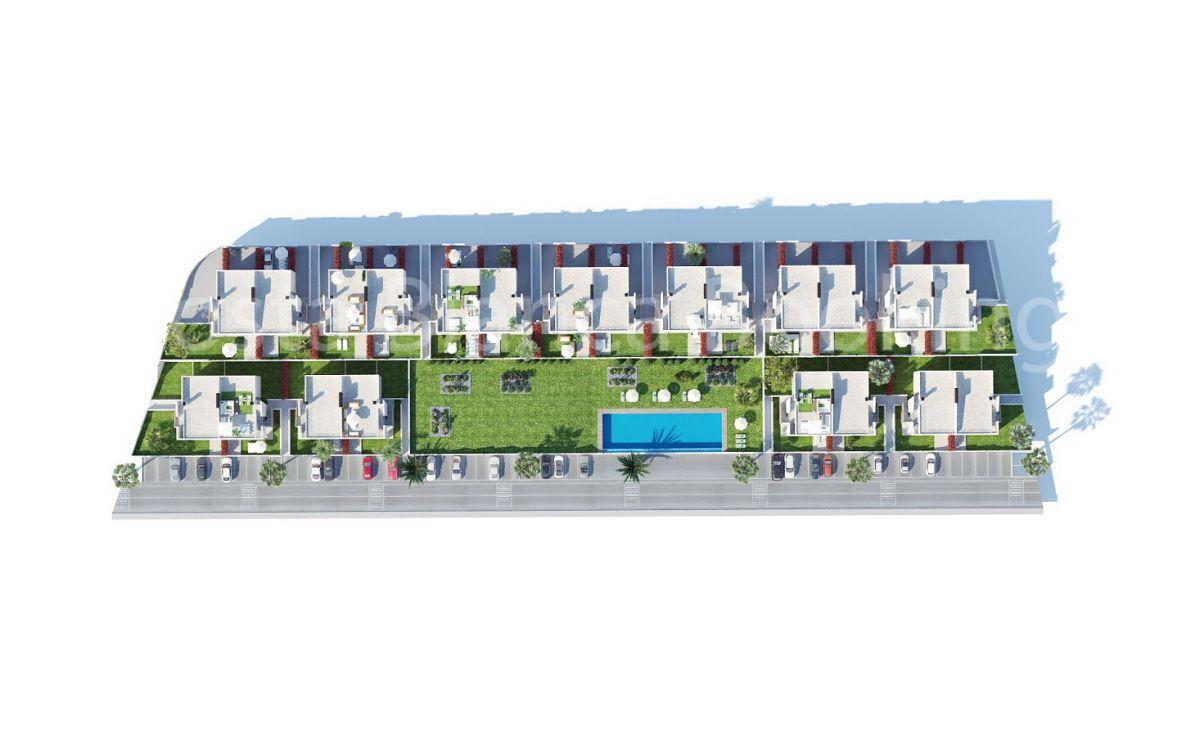 UNIQUE NEW CONSTRUCTION PROJECT