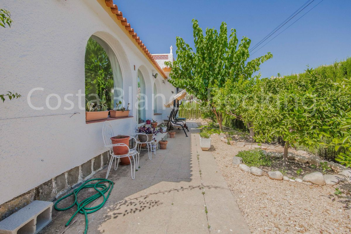 NICE VILLA CLOSE TO THE CENTER AND ALL SERVICES