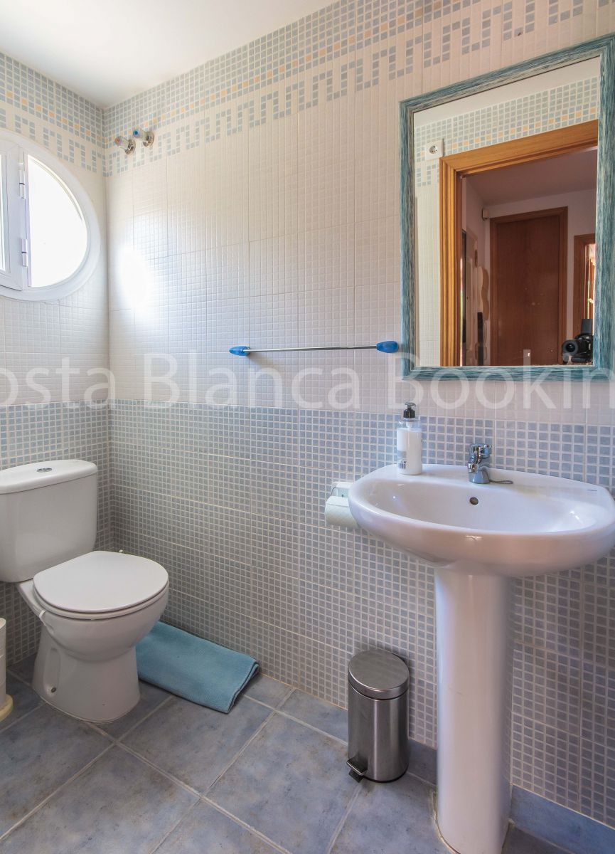 FANTASTIC BUNGALOW IN A VERY NICE AREA