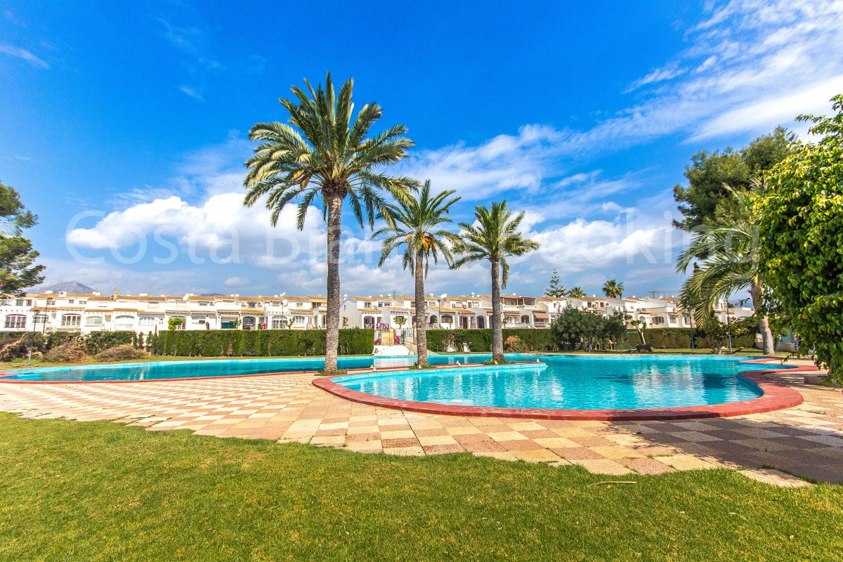 BEAUTIFUL 2 BEDROOM VILLA IN ALFAZ