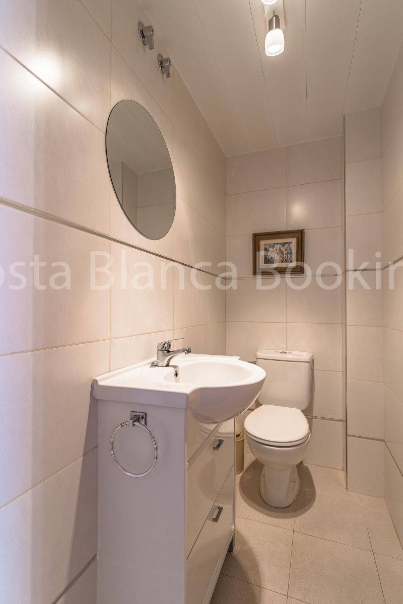 COZY AND SUNNY BUNGALOW VERY CLOSE TO THE CENTER OF ALBIR