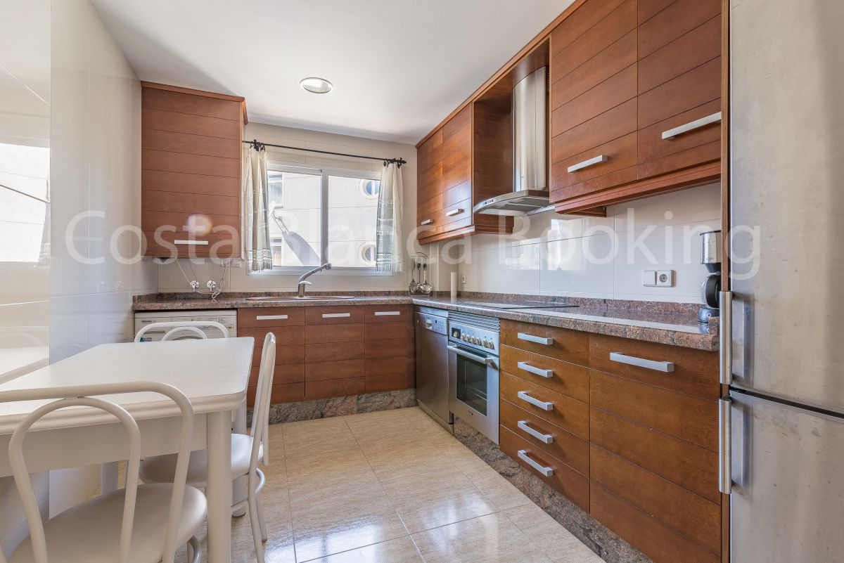 FANTASTIC APARTMENT DOWNTOWN ALBIR AND CLOSE TO THE BEACH
