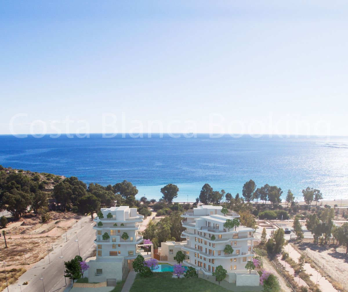 EXCLUSIVE DUPLEX HOUSES WITH INCREDIBLE SEA VIEWS