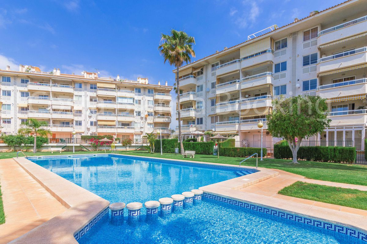 APARTMENT IN THE CENTER OF ALBIR