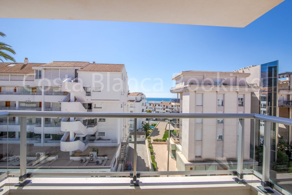 BEAUTIFUL APARTMENT IN THE CENTRE OF ALTEA