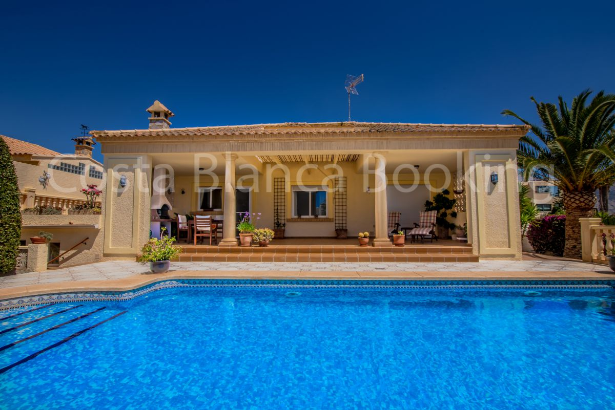 BEAUTIFUL VILLA IN BELLO HORIZONTE