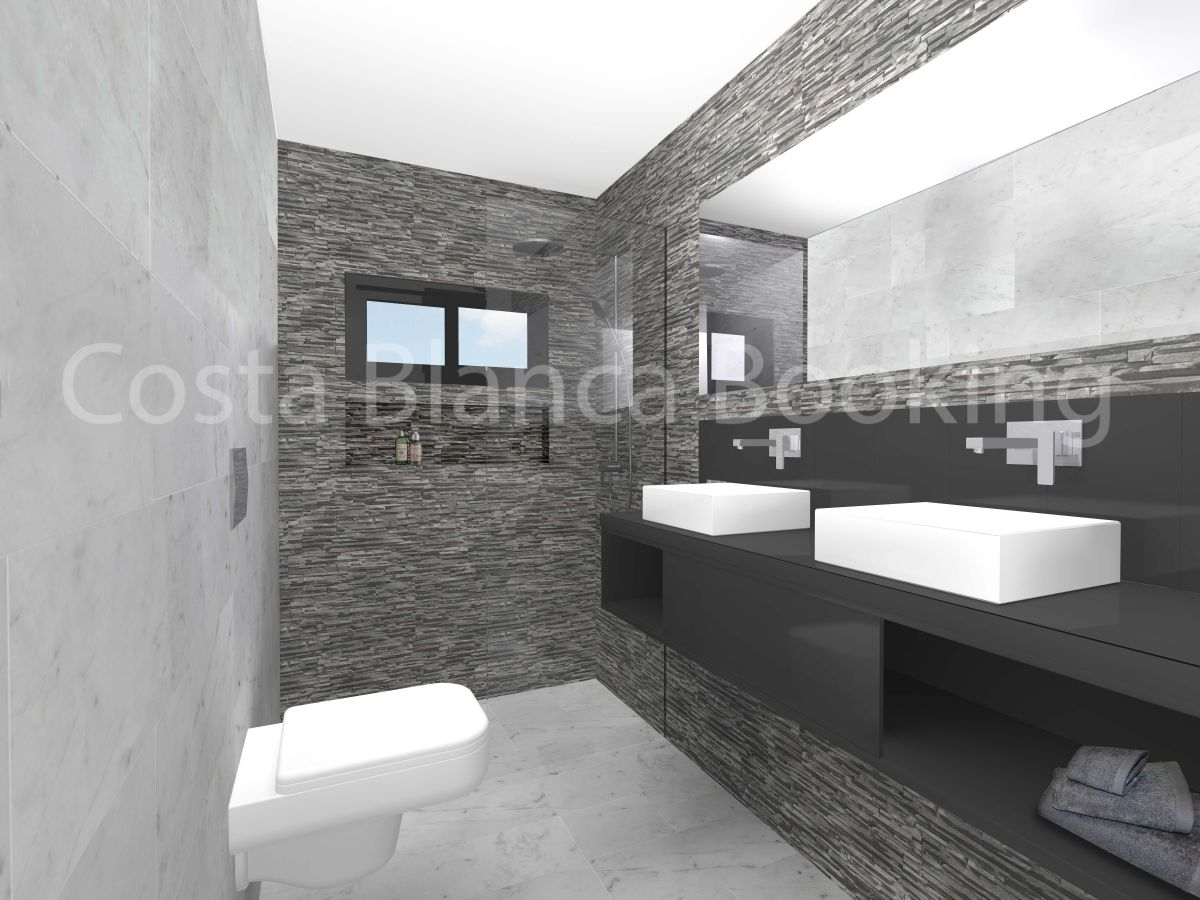NEW CONSTRUCTION – FANTASTIC VILLAS