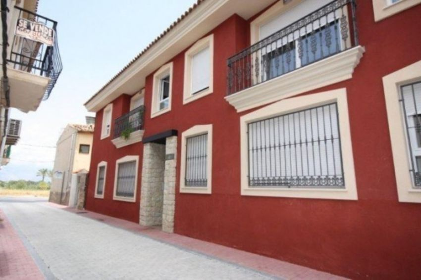 Bonavista IV is a new and modern apartment complex in Alfaz del Pi, offering 1-3 bedroom apartments.