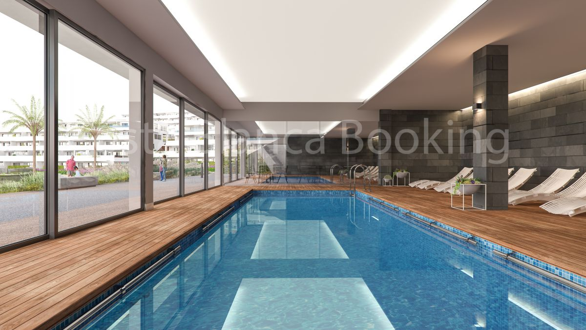 2 BEDROOM PENTHOUSE AT LUXURIOUS RESORT
