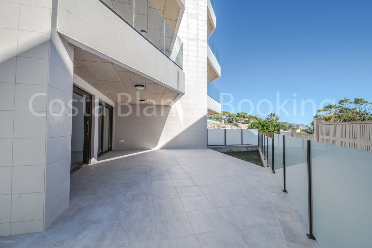 BEAUTIFUL AND SPACIOUS APARTMENT IN THE CENTER OF ALBIR