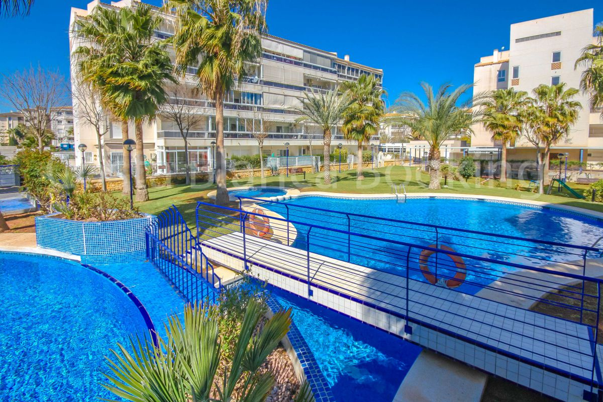 BEAUTIFUL  APARTMENT IN ALBIR CENTRE