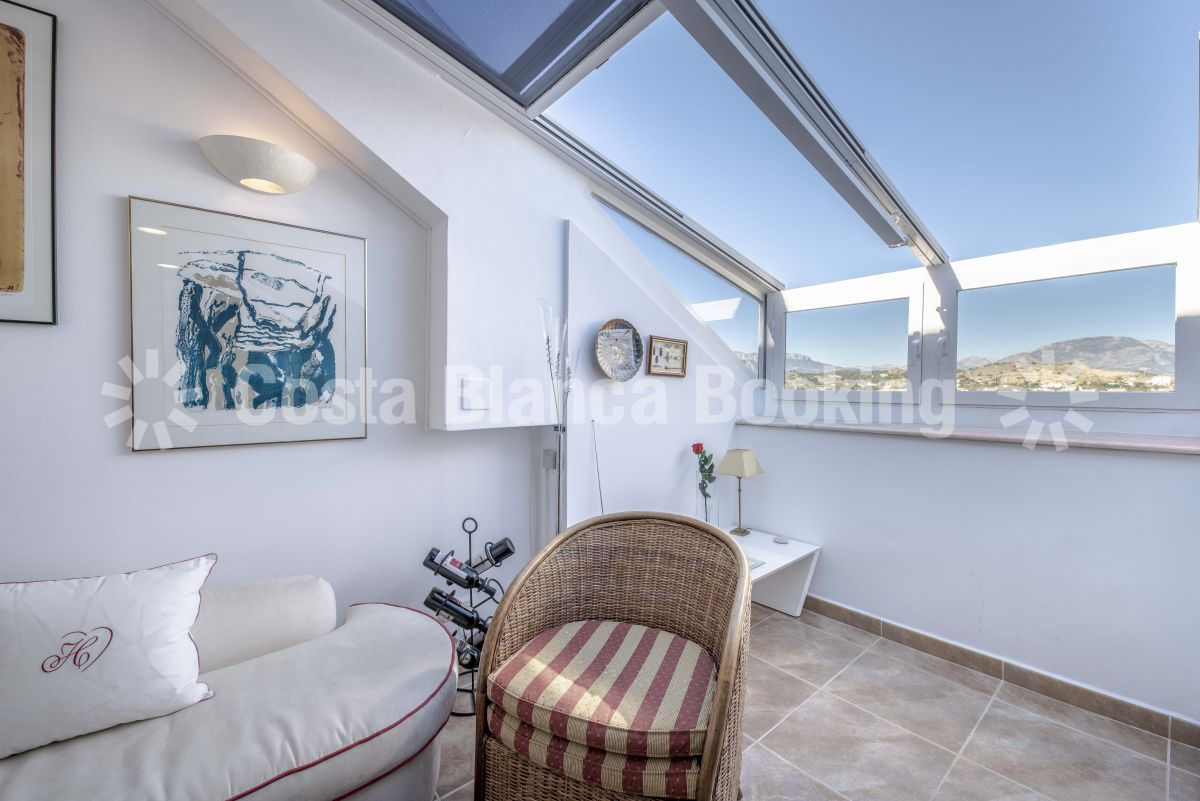 FANTASTIC PENTHOUSE CLOSE TO THE BEACH AND ALL AMENITIES