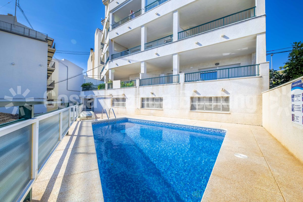 BEAUTIFUL APARTMENT NEAR THE BEACH IN ALTEA