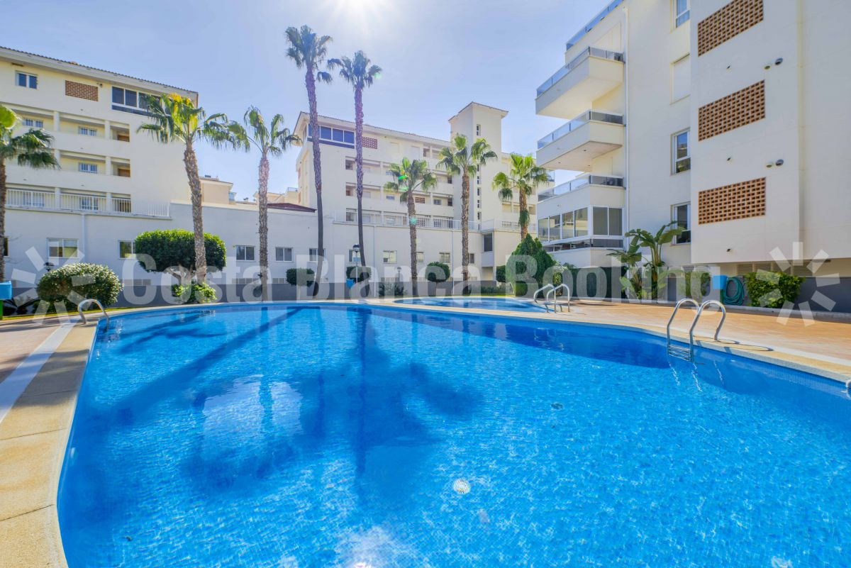 FANTASTIC CENTRAL APARTMENT IN ALBIR