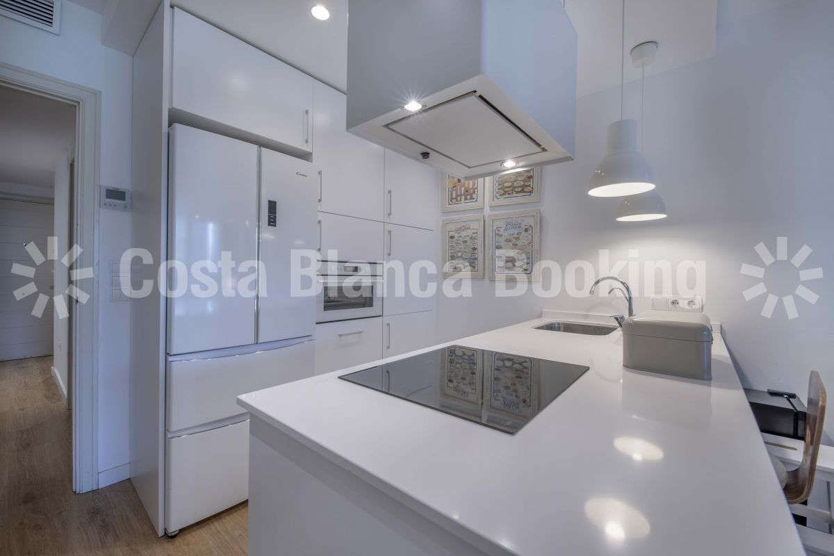 CHIC APARTMENT ON GROUND FLOOR IN ALBIR