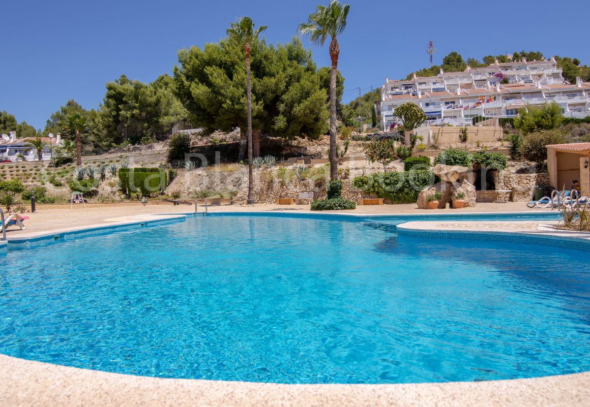 BEAUTIFUL BUNGALOW NEAR ALTEA AND ALFAZ