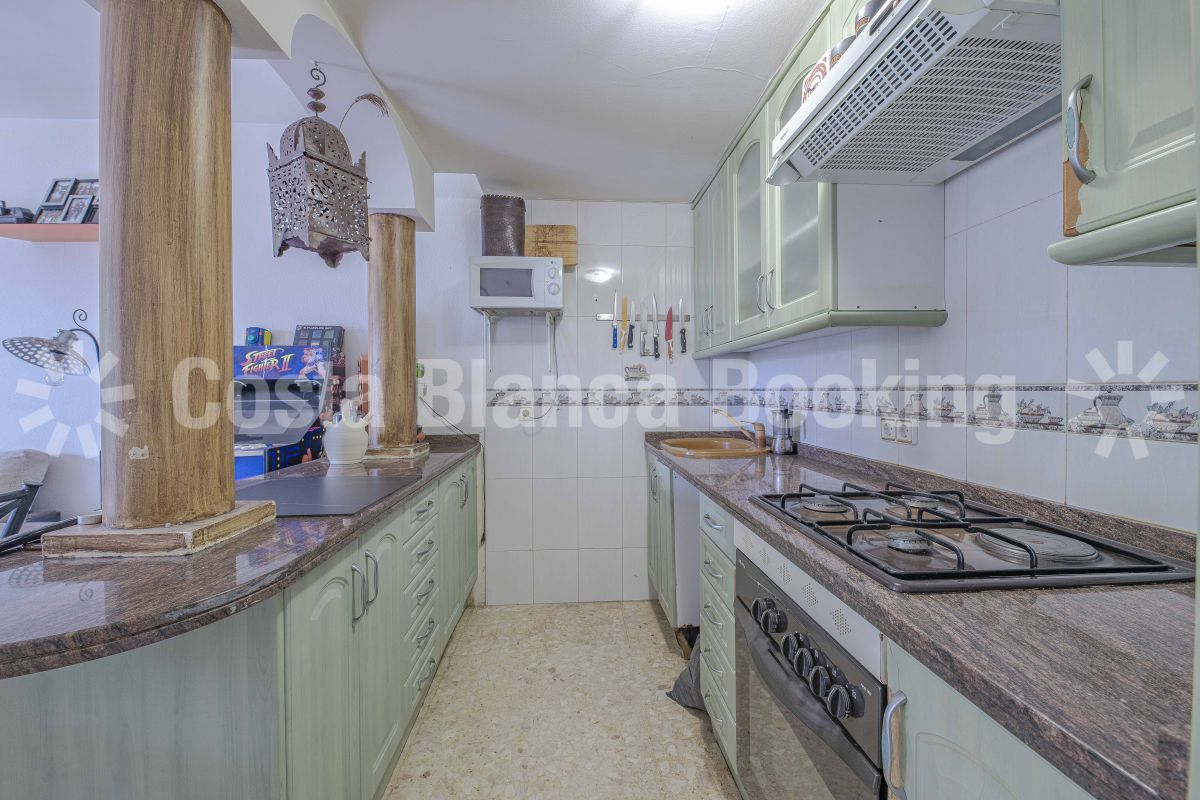 SUNNY BUNGALOW IN A QUIET AREA AND WITH A GREAT GARDEN