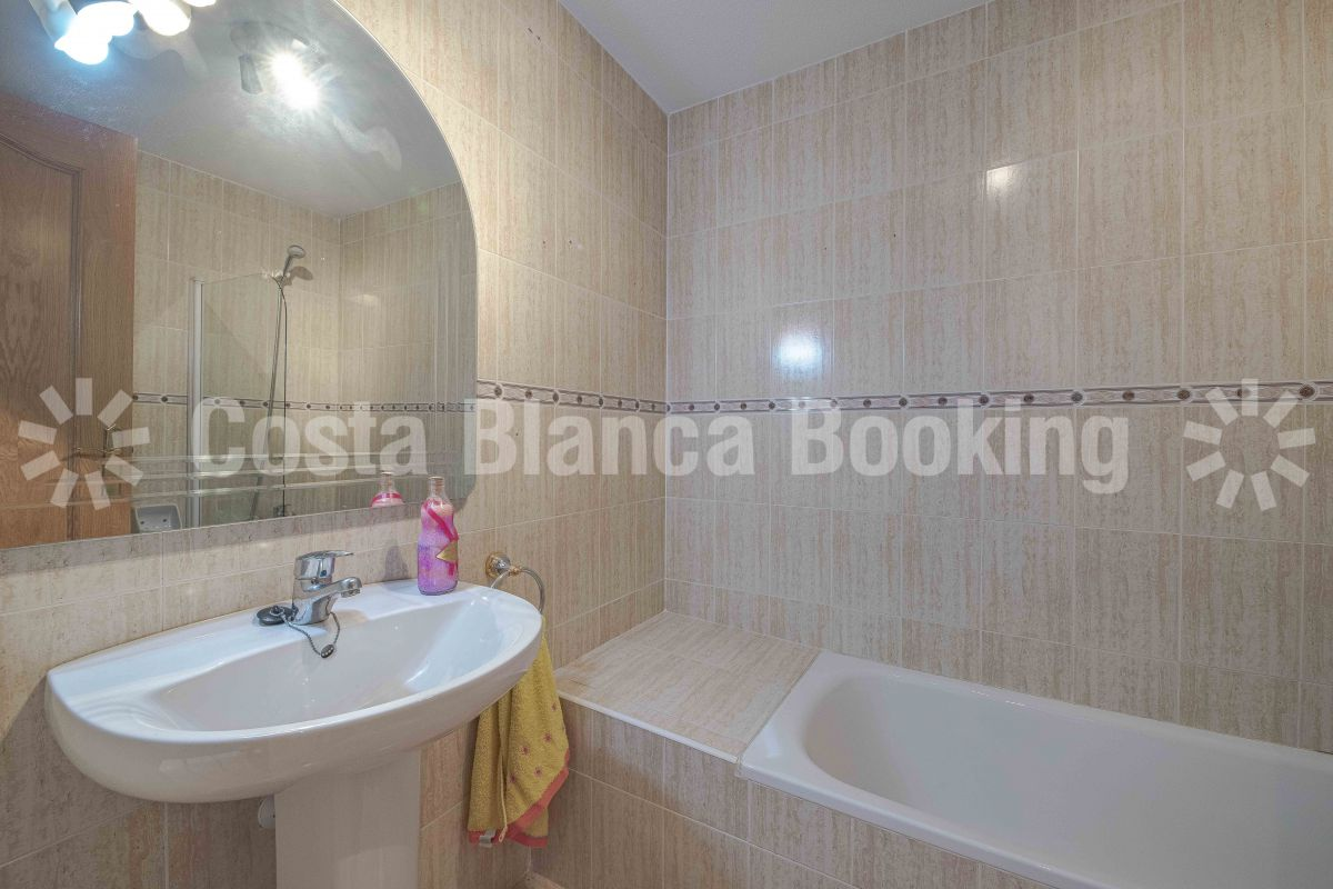 SPACIOUS AND BRIGHT APARTMENT IN THE CENTER OF ALBIR