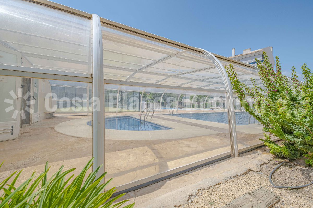 FANTASTIC APARTMENT IN THE CENTER OF ALBIR