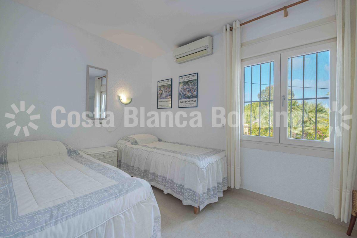 FANTASTIC AND SPACIOUS VILLA – GREAT INVESTMENT POSSIBILITY